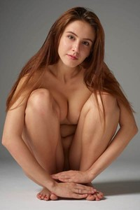 Model Alisa in Beauty Nudes