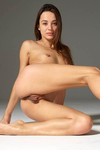Model Dominika C in Classic nudes