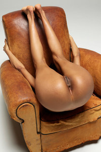 Model Angelique in Extremely Erotic