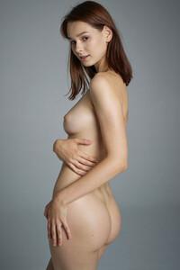 Model Tasha in Classic Nudes
